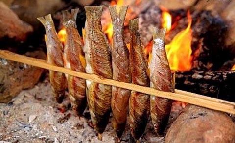 nhung mon an dac san hoa binh an mot lan la nho mai 2 - Những món ăn đặc sản Hòa Bình ăn một lần là nhớ mãi