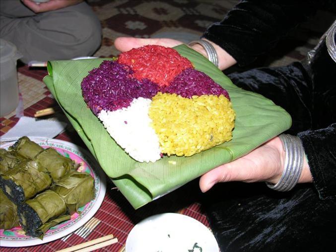 nhung mon an dac san hoa binh an mot lan la nho mai 8 - Những món ăn đặc sản Hòa Bình ăn một lần là nhớ mãi