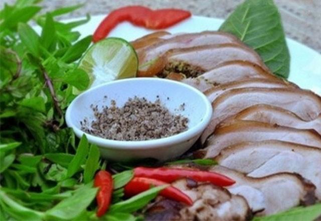 nhung mon an dac san hoa binh an mot lan la nho mai 9 - Những món ăn đặc sản Hòa Bình ăn một lần là nhớ mãi