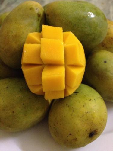 nhung trai cay dac san ai thay cung them o son la 3 - Những trái cây đặc sản ai thấy cũng thèm ở Sơn La