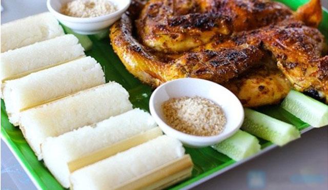 top 10 mon dac san hoa binh nhat dinh phai thu mot lan - 10 món đặc sản Sơn La thơm ngon nức tiếng mua làm quà ăn là nhớ