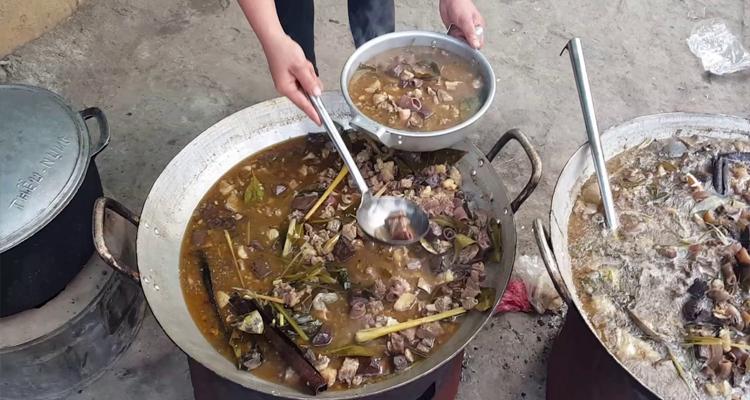 top 7 mon an dac san lao cai khong an khong ve 1 - Top 7 món ăn đặc sản Lào Cai không ăn không về