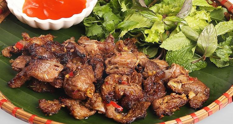 top 7 mon an dac san lao cai khong an khong ve 6 - Top 7 món ăn đặc sản Lào Cai không ăn không về