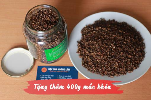 2kg hat mac khen sp - 2kg hạt mắc khén