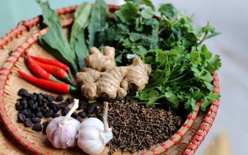 10 mon ngon va dac san dien bien 6 - 10 món ngon và đặc sản Điện Biên