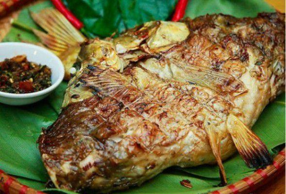 Hạt dổi có thể dùng làm gia vị hoặc ướp thịt, cá,…( Ảnh: hatdoirung.net)