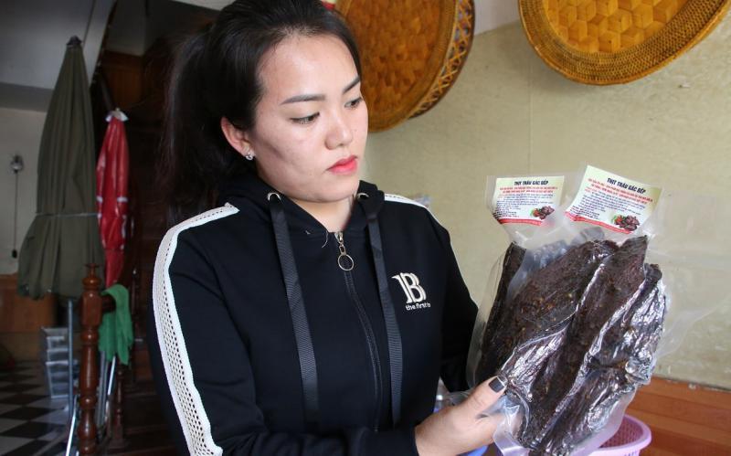 goi y 7 dac san dien bien lam qua bieu ngon va y nghia - Đặc sản dân tộc vùng cao Hoàng Lâm - Tinh hoa của núi rừng!