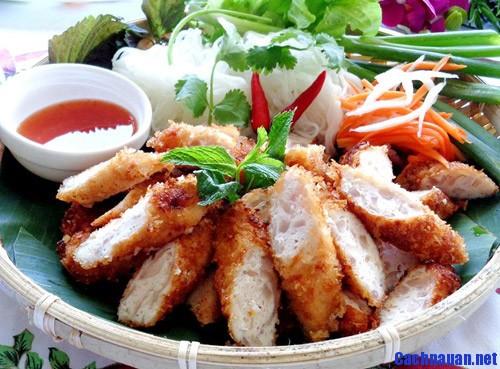 huong dan cach lam nem chua ran ngon tuyet 2 - Hướng dẫn cách làm nem chua rán ngon tuyệt