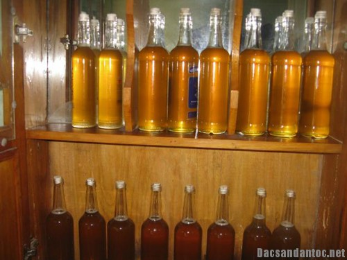 nhung cong hieu bat ngo cua mat ong rung nguyen chat 4 - Những công hiệu bất ngờ của mật ong rừng nguyên chất