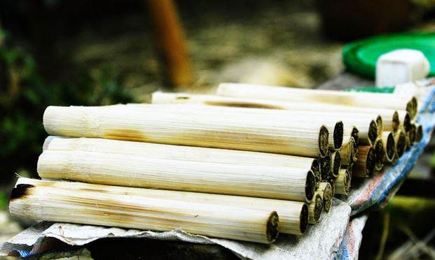 nhung dac san noi tieng vung tay bac 24 - Những đặc sản nổi tiếng vùng Tây Bắc