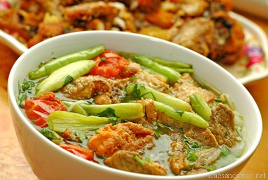 nhung mon an noi tieng khong nen bo qua khi du lich ha nam 1 - Những món ăn nổi tiếng không nên bỏ qua khi du lịch Hà Nam