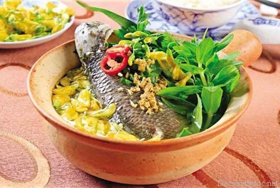 nhung mon an noi tieng khong nen bo qua khi du lich ninh binh 4 - Những món ăn nổi tiếng không nên bỏ qua khi du lịch Ninh Bình