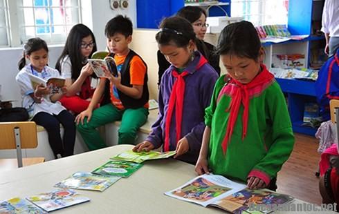 phat trien van hoa doc o vung tay bac - Tái hiện lễ hội của các dân tộc Việt Nam