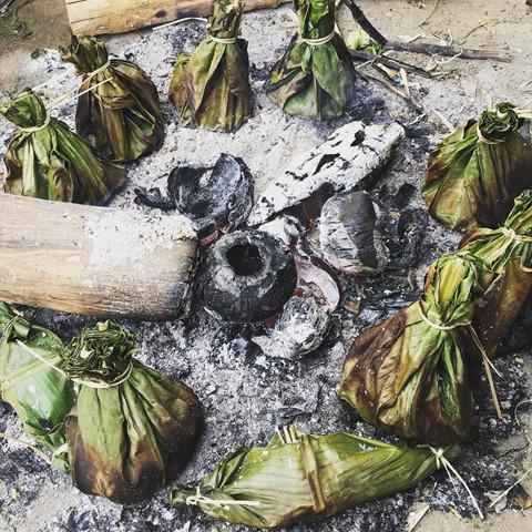 thang 10 ru nhau len tay bac kham pha am thuc nui rung 4 - Tháng 10, rủ nhau lên Tây Bắc khám phá ẩm thực núi rừng