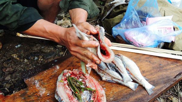 thang 10 ru nhau len tay bac kham pha am thuc nui rung 9 - Tháng 10, rủ nhau lên Tây Bắc khám phá ẩm thực núi rừng