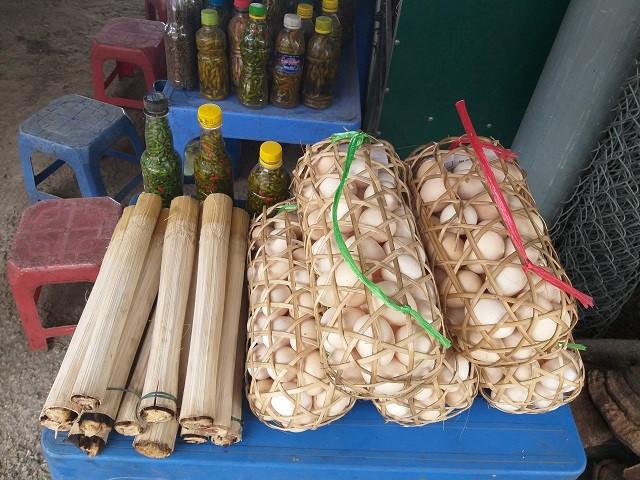 thoa thich kham pha cac dac san vung cao doc quoc lo 6 6 - Thỏa thích khám phá các đặc sản vùng cao dọc quốc lộ 6