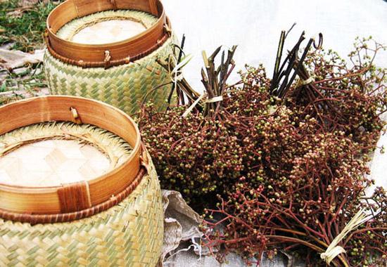 tong hop 5 mon an ngon noi tieng cua vung tay bac 3 - Tổng hợp 5 món ăn ngon nổi tiếng của vùng Tây Bắc
