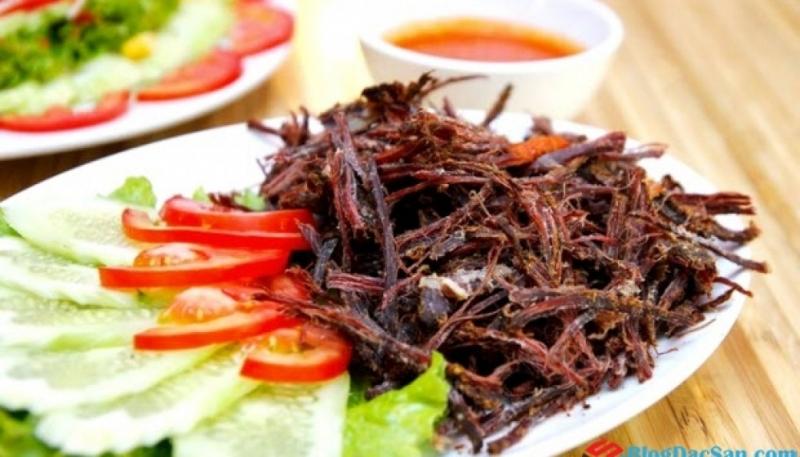 top 10 dac san noi tieng cua vung nui tay bac 2 - Top 10 đặc sản nổi tiếng của vùng núi Tây Bắc