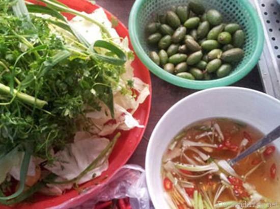 top 10 mon an noi tieng khong nen bo lo khi du lich dien bien 1 - Top 10 món ăn nổi tiếng không nên bỏ lỡ khi du lịch Điện Biên