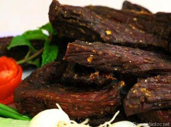 top 10 mon an noi tieng khong nen bo lo khi du lich dien bien 4 - Top 10 món ăn nổi tiếng không nên bỏ lỡ khi du lịch Điện Biên