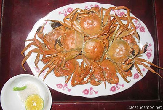 top 10 mon an noi tieng khong nen bo qua khi du lich bac giang 7 - Top 10 món ăn nổi tiếng không nên bỏ qua khi du lịch Bắc Giang
