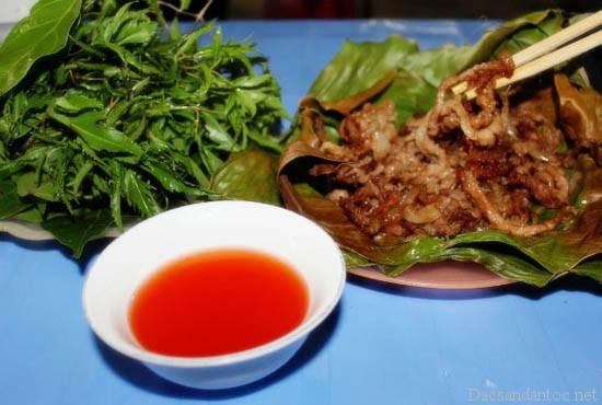 top 10 mon an noi tieng khong nen bo qua khi du lich lang son 4 - Top 10 món ăn nổi tiếng không nên bỏ qua khi du lịch Lạng Sơn