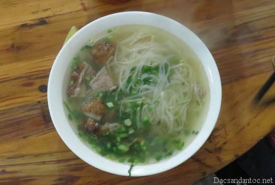 top 9 mon an noi tieng khong nen bo qua khi du lich bac kan - Những món ăn ngon của người Tày