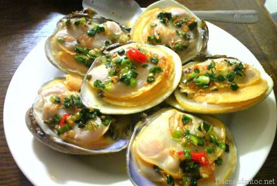top 9 mon an noi tieng khong nen bo qua khi du lich quang ninh 2 - Top 9 món ăn nổi tiếng không nên bỏ qua khi du lịch Quảng Ninh